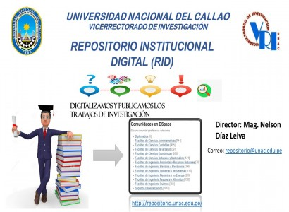 Repositorio Institucional Digital (RID) /
